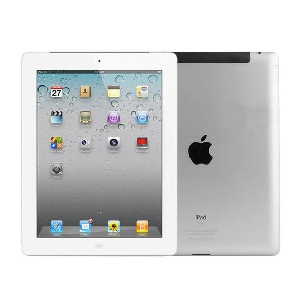 Планшет Apple iPad 2 64Gb Wi-Fi + 3G