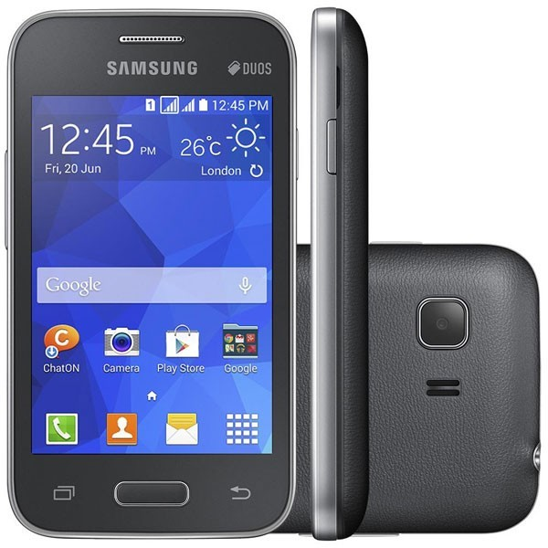 Смартфон Samsung Galaxy Young 2 SM-G130H/DS
